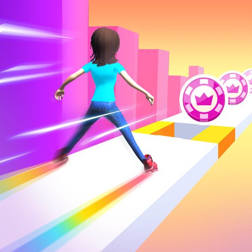Skate Master – Swipe and Win 1.0.4 MOD APK Free Download