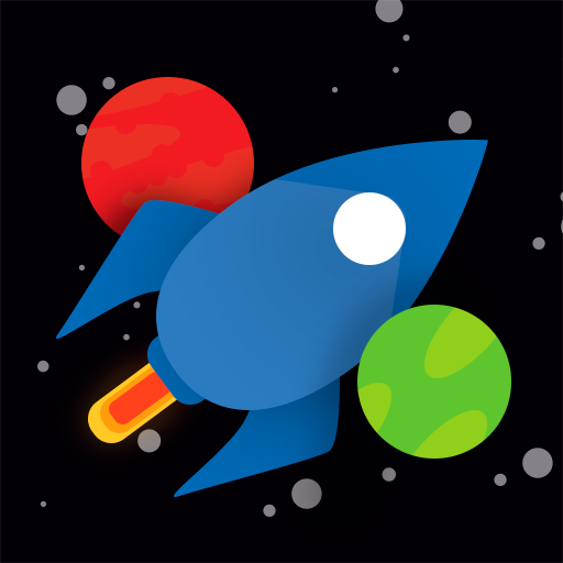 Space Explorer – Rocket Arcade 0.8.0 MOD APK Download