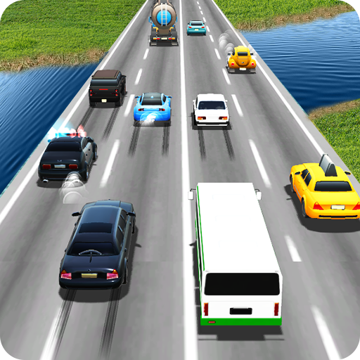 Speed Racer in Traffic Busy Roads 0.0.3 APK MODDED Free Download