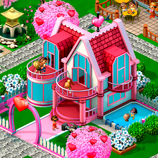 SuperCity Building game 1.29.1 APK MODDED Download