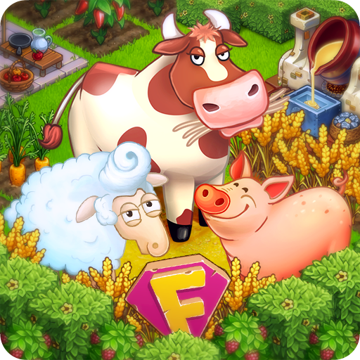 Superfarmers 1.2.7 APK MOD Download