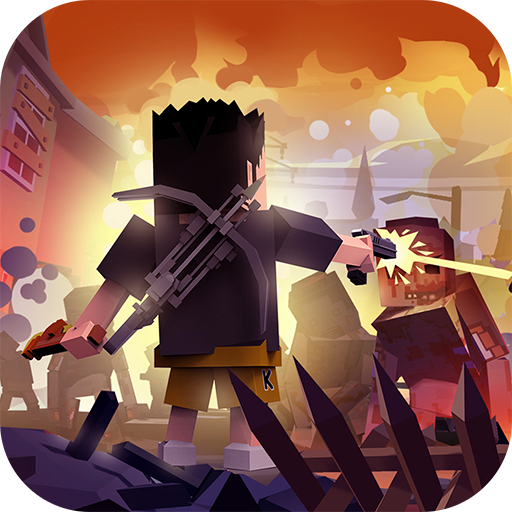 War ZombieArena 0.2.8 Modding APK Download