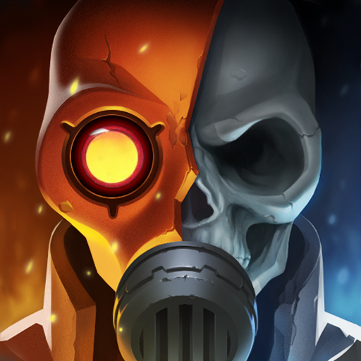 Wasteland Lords 1.0.92 MOD APK Download