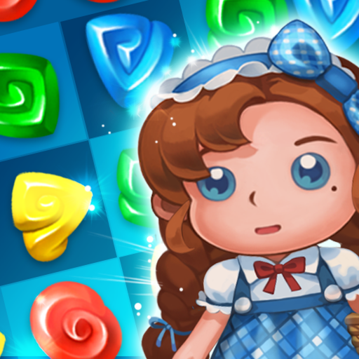 Wicked OZ Puzzle Match 3 2.4.10 MOD APK Download