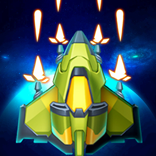 Wind Wings Space Shooter – Galaxy Attack 1.0.25 Modding APK Free Download
