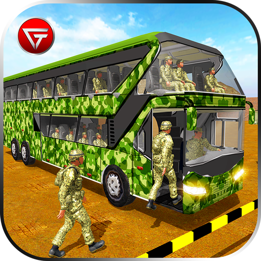 Army Bus Driver 2020 Real Military Bus Simulator APK MODDED Free Download