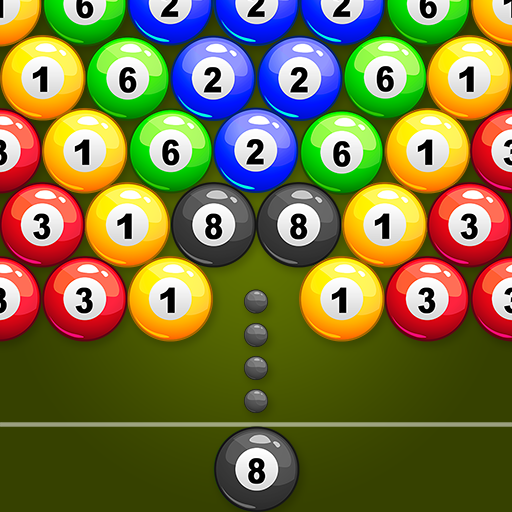 Billiards Bubble Shooter 5.1.1 MOD APK Free Download