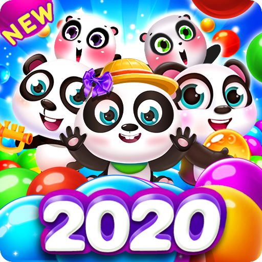 Bubble Shooter 2 Panda 1.0.59 APK MODDED Download
