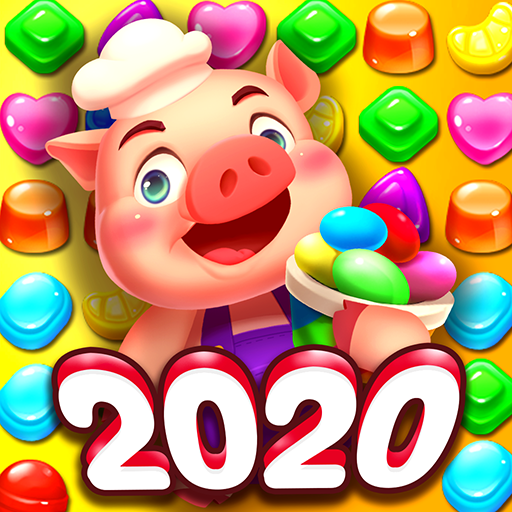 Candy Blast Mania – Match 3 Puzzle Game APK MODDED Download