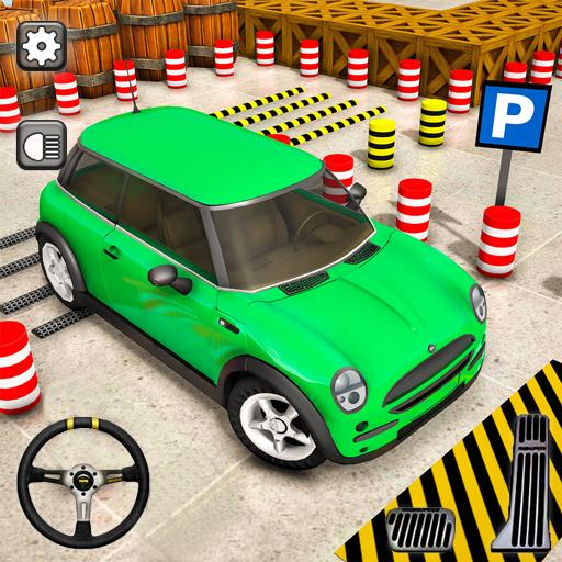 Car Parking Square – Car Driving Simulator 2020 APK MODDED Free Download