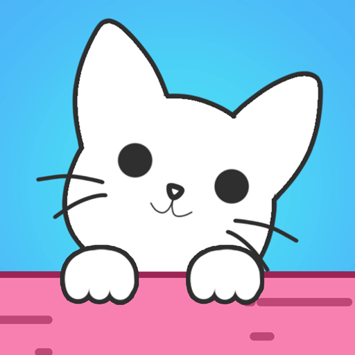 Cats Tower – Merge Kittens 2 APK MODDED Download