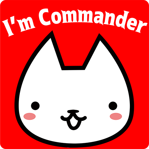 Cats the Commander APK MODDED Download