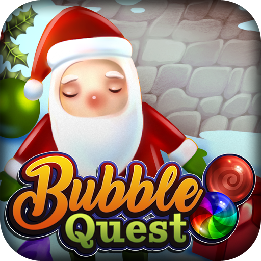 Christmas Bubble Shooter Santa Xmas Rescue 1.0.13 APK MODDED Download