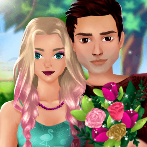 Couple Dress Up Games – First Crush Modding APK Free Download