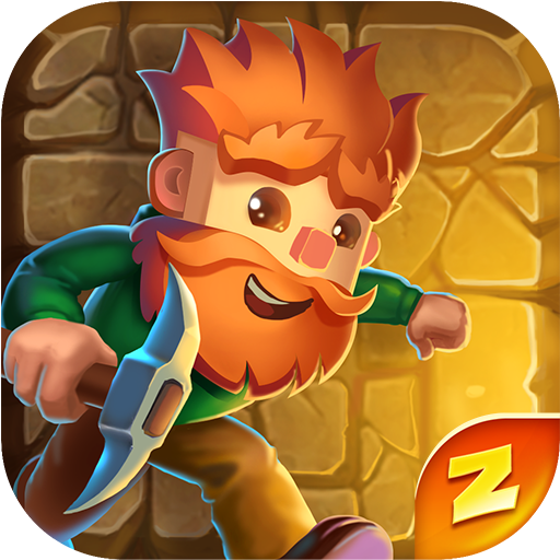 Dig Out – Gold Digger Modding APK Free Download