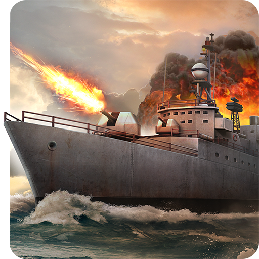 Enemy Waters Submarine and Warship battles MOD APK Free Download