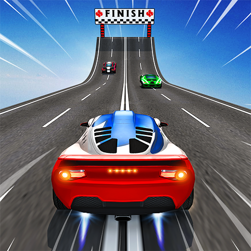 Extreme City Car Driving GT Racing Crazy Stunts APK MODDED Download