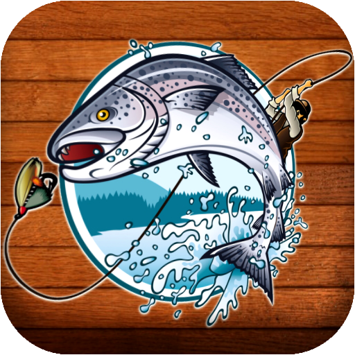 Fishing rain – fishing simulator MOD APK Free Download