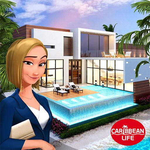 Home Design Caribbean Life APK MODDED Download
