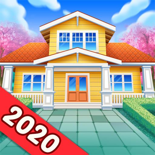 Home Fantasy – Dream Home Design Game MOD APK Free Download