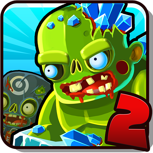 Human vs Zombies a zombie defense game 1 MOD APK Download