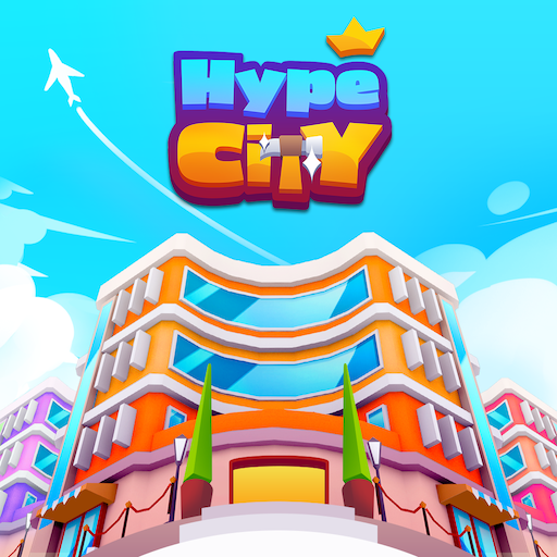 Hype City – Idle Tycoon 0.520 Modding APK Free Download
