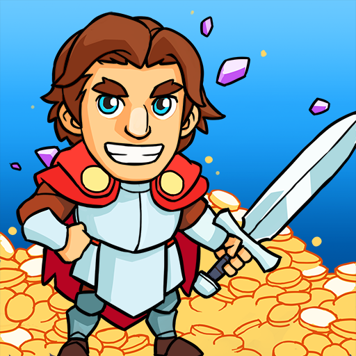 Idle Miner Kingdom – Fantasy RPG manager simulator MOD APK Free Download