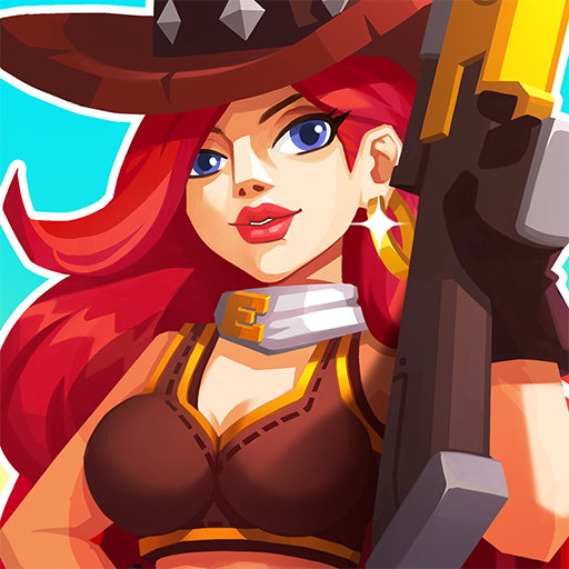 Idle Wild West 1.0.2 MOD APK Download