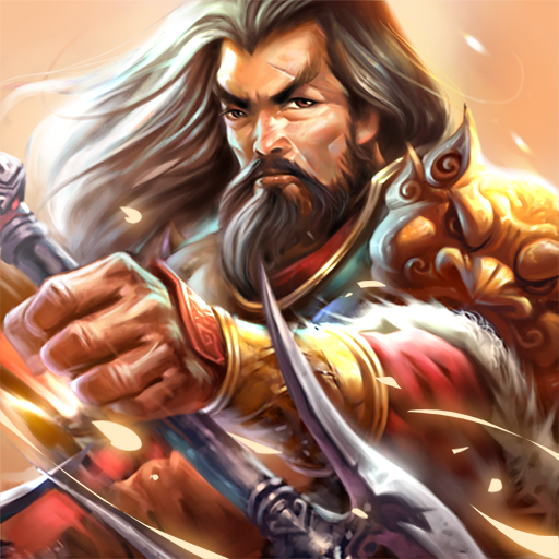 Kingdom Destiny 2 Rise of Warlords APK MODDED Free Download