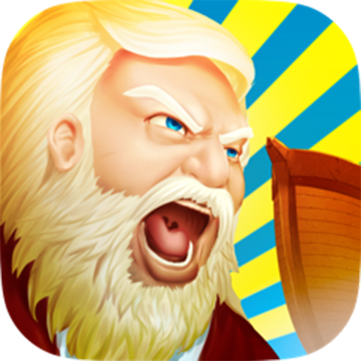 MightyNoah Adventure Game 1.7 APK MODDED Download