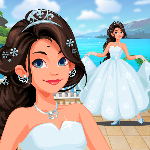 Model Wedding Princess Salon Dress Up Games 2019 5.0 Modding APK Free Download