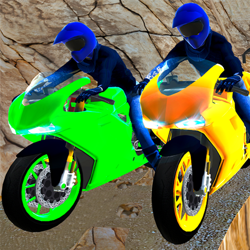 Moto Bheem Racing Super Bike 1.7 APK MOD Free Download