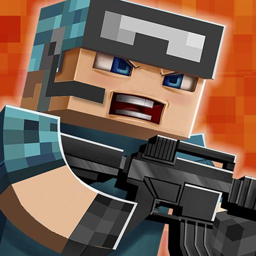 Pixel Combats 2 BETA APK MOD Download