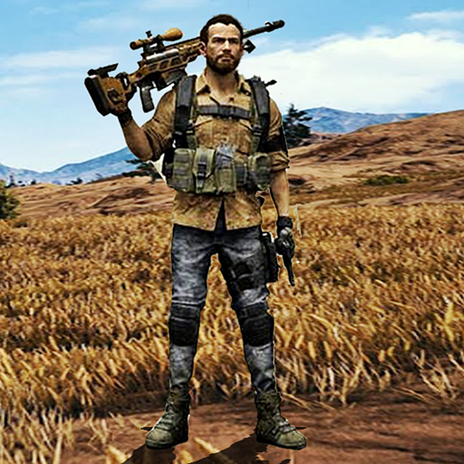 Players Squad Survival Battleground Royale Games 11.0091 APK MODDED Download