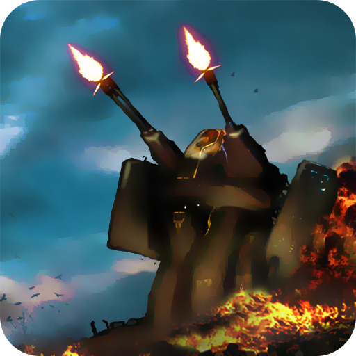 Protect Defense Tank Attack 1.1.2 APK MODDED Free Download
