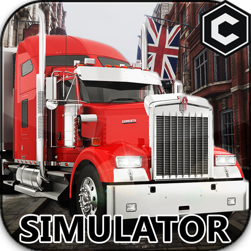 Real Truck Driver Parking School 1.3 Modding APK Download