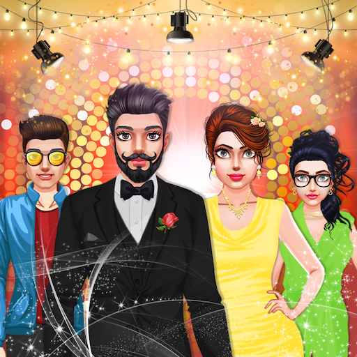 Red Carpet Superstar Family Fashion 1.2 MOD APK Free Download