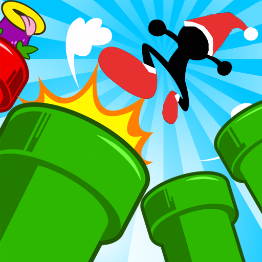 Stickman Bouncing APK MOD Download