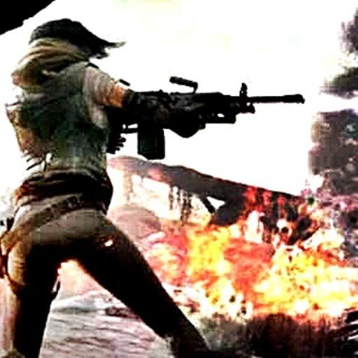 Survival Battlegrounds 3D World War Survival Games 14.005 MOD APK Free Download