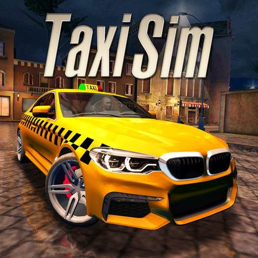 Taxi Sim 2020 APK MOD Free Download