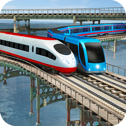 Train Games 3D 2020 Driving 1.0.0 APK MODDED Download