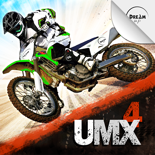 Ultimate MotoCross 4 5.0 APK MODDED Free Download