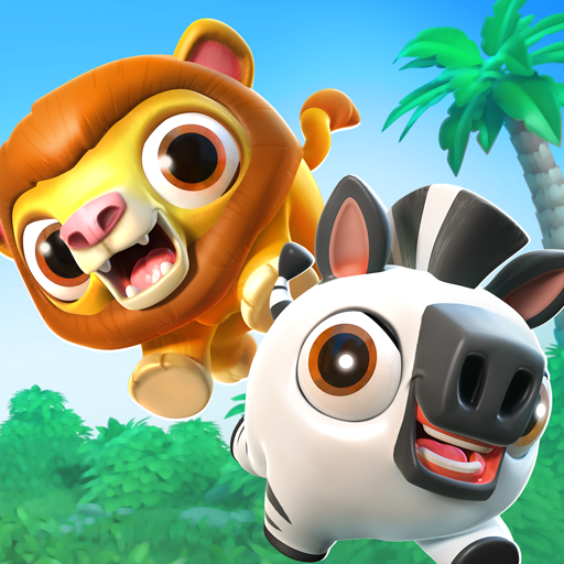 Wild Things Animal Adventures APK MOD Free Download