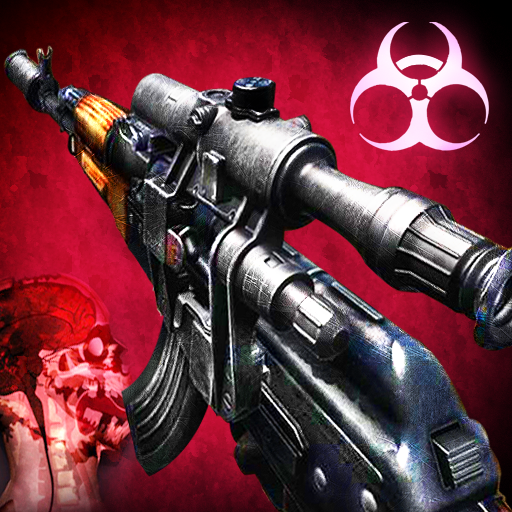 Zombie 3D Gun Shooter- Real Survival Warfare APK MOD Download