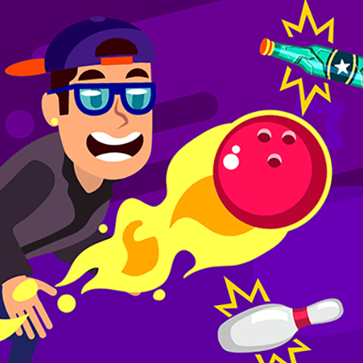 Bowling Idle – Sports Idle Games APK MOD Download