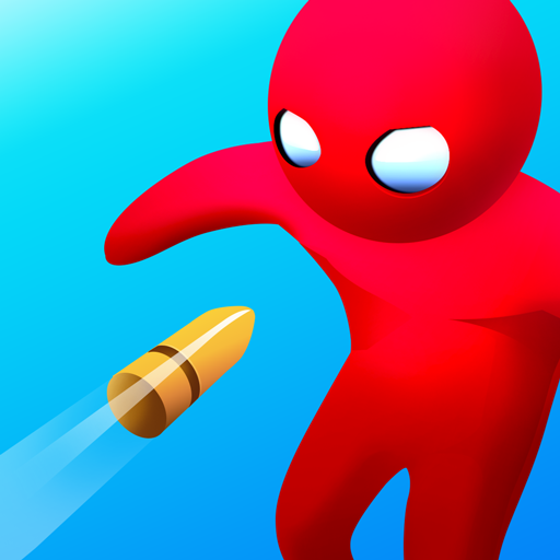 Bullet Man 3D 1.1.5 APK MOD Free Download