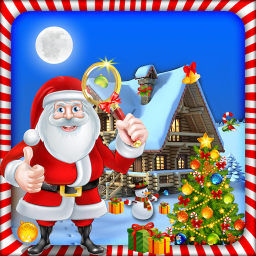 Christmas Hidden Object Free Games 2019 Latest APK MOD Free Download