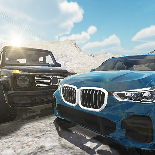 Offroad Car Simulator 3 2.0.1 MOD APK Download