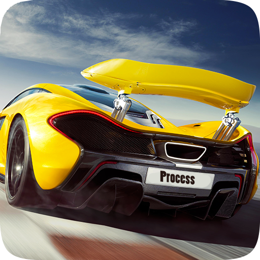 P1 Drift Simulator MOD APK Download
