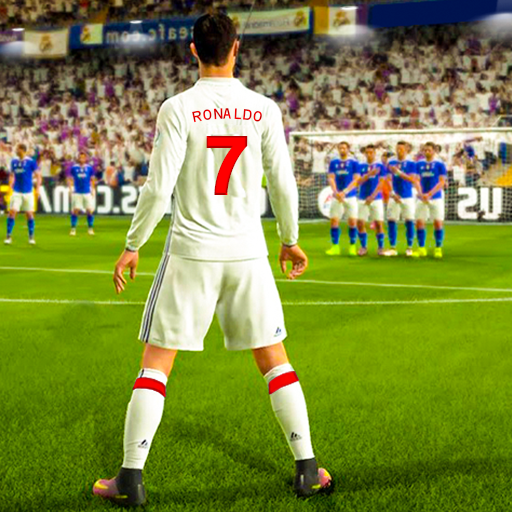 Soccer Football Strike Worldcup Champion League APK MODDED Free Download
